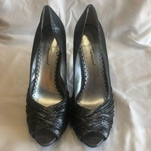 Lulu Townsend Shoes